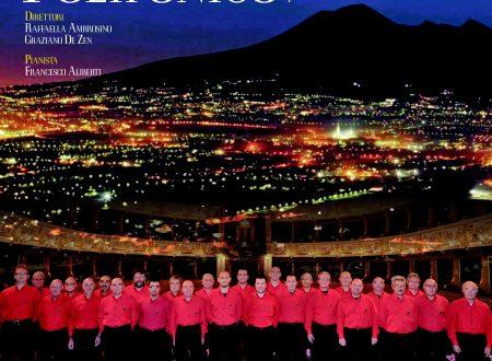 Concerto a Napoli del Coro Barbarossa